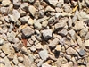 "Apache Brown Gravel 5/8"" Screened"