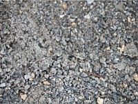 Charcoal Decomposed Granite