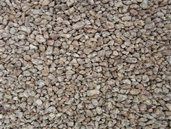 "Desert Gold Gravel 3/8"" Screened"