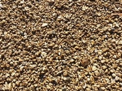 "Mohave Gold Gravel 3/8"" Screened"