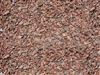 "Apache Pink Gravel 3/4"" Truck Load"