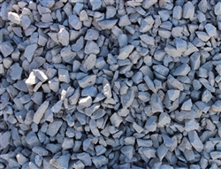 "Lavender Gravel 3/4"" Wholesale Prices - Rock Landscaping"