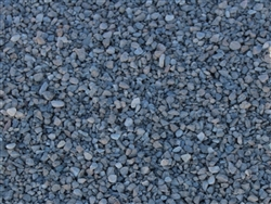 "Light Grey Gravel 3/8"" Wholesale Prices  - Landscape Materials Near Me"