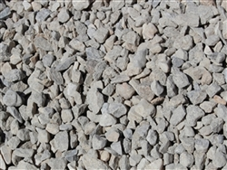 "Light Grey Gravel 3/4"" Wholesale Prices - Landscape Gravel"