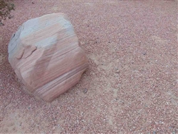 "Vegas Rainbow Gravel 3/8"" Truck Load  - Landscape Supplies"