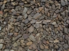 "Table Mesa Brown Gravel 1/2"" Screened Per Yard - Rock For Sale"