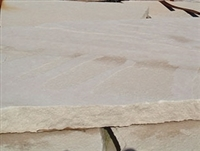 Arizona Flagstone Buff Patio Grade 1-1/4""