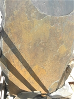 California Gold Slate Flagstone Select 1""