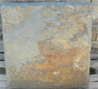California Gold Flagstone Select 2""