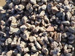 "Desert Gold Rock 1/2""Screened  - Landscape Gravel"