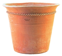 Peale Pot by Guy Wolff