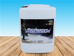 TechniSoil G3 Pro Pathway Stabilizer 55 Gallon Barrel