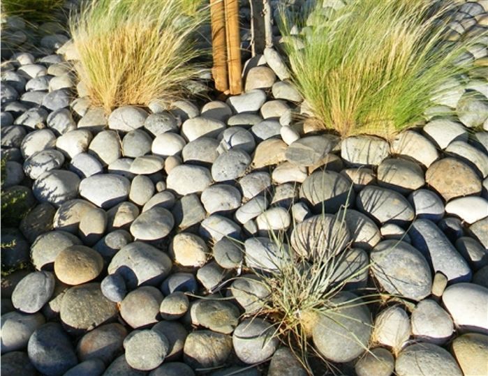 Visalia river rock quarry direct low prices for Landscaping rocks visalia ca