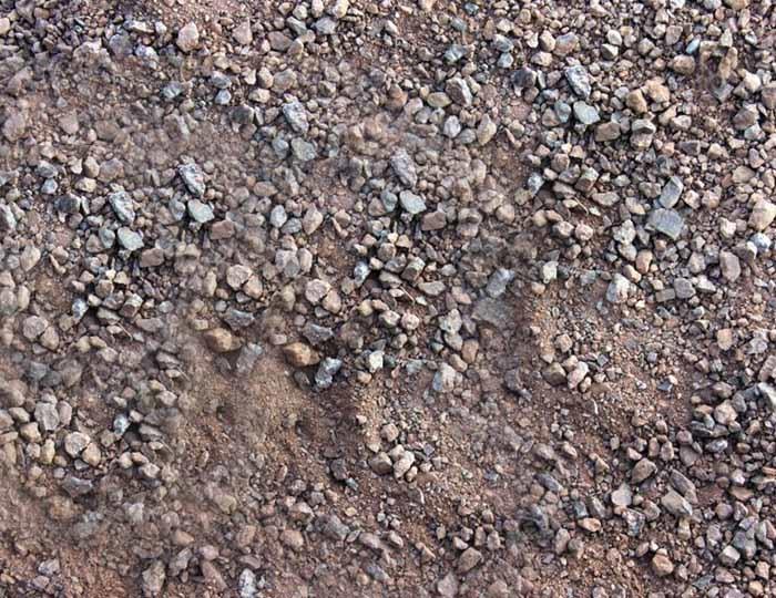 Decomposed Granite Wholesale   California Arizona Nevada