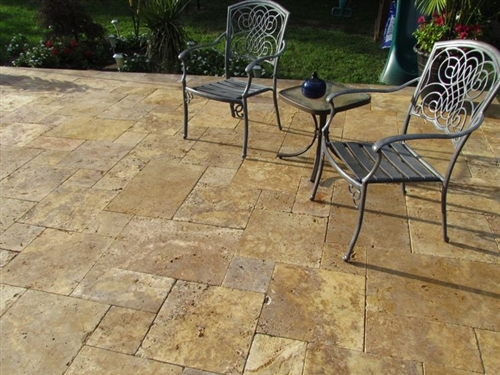 Antique Scabos Flagstone On Sale At Low Discounted Prices
