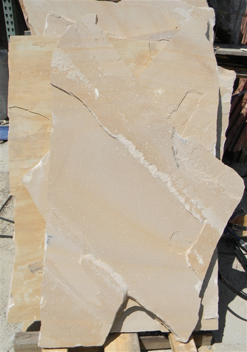 Arizona Buff Flagstone On Sale At Low Discounted Prices