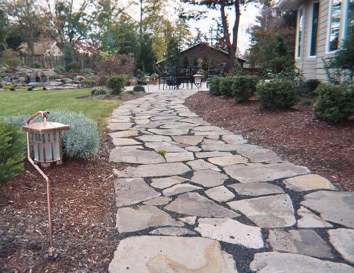 Trout Creek Flagstone On Sale At Low Discounted Prices