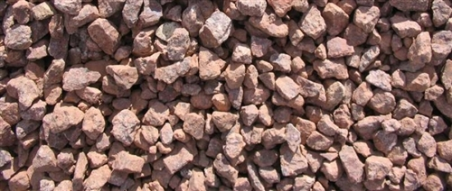 Home > Rock > Landscape Gravel > Red Granite Gravel and Rock - Red Granite Gravel And Rock On Sale At Low Discounted Prices