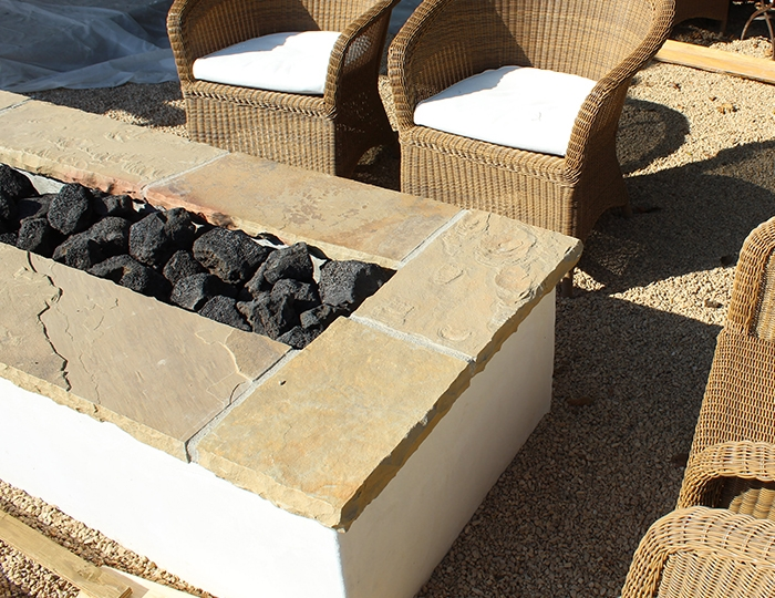 Black Cinders Lava Rock Gravel On Sale At Low Discounted Prices