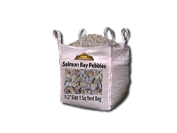 Salmon Bay Pebbles 1/2""