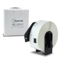 Brother Compatible DK-1201 Labels - With Cartridge