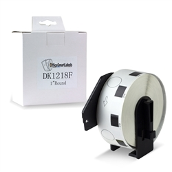 Brother Compatible DK-1218 Labels - With Cartridge