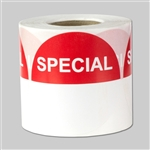 2 inch - Special Stickers - Circle Stickers