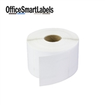 "2"" x 2"" Direct Thermal Labels ( Permanent Adhesive - 1 Inch Core )"