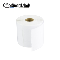 "3"" x 2"" - Removable Direct Thermal Labels ( Removable Adhesive - 1 Inch Core )"