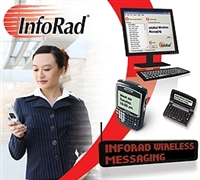 InfoRad Wireless Pro Messenger 1000