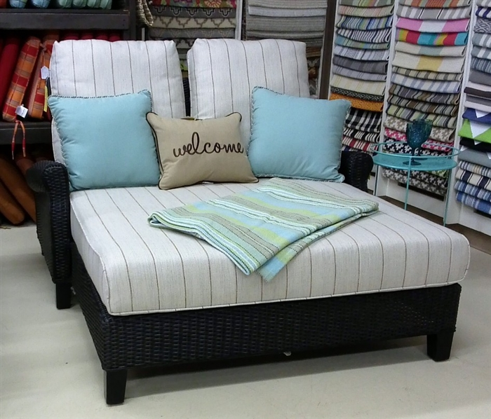 Cushions Replacements For Patio Renaissance Monterey Collection