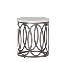 Summer Classics Classics Side Table