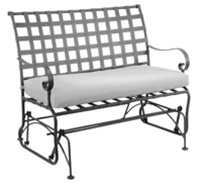 OW Lee Lee Bench Glider