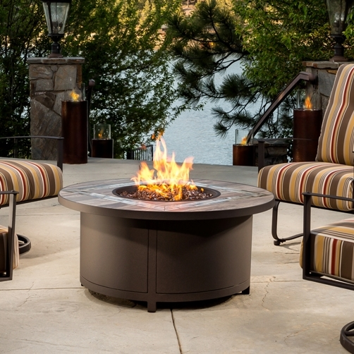 OW Lee Lee Fire Pit - Fire Pit OW Lee Classico Fire Pit Lubbock Midland Ruidoso