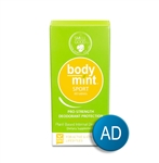 Body Mint SPORT Auto Delivery