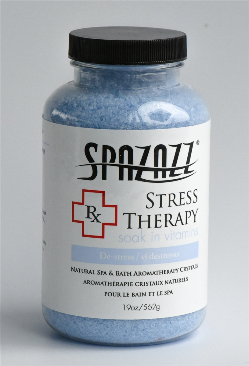 RX Stress Therapy