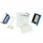 Zebra ZXP 7 Adhesive Cleaning Rollers Graphic