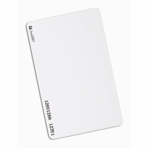 "3millID ""1386"" ISO PVC Proximity Card Graphic"