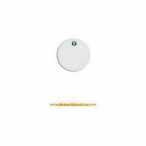 "3millID ""1391"" Proximity Disk with Adhesive Back Graphic"