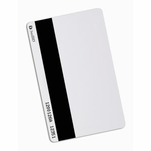 "3millID ""1536"" ISO Composite Proximity Card with Hi-Co Magnetic Stripe Graphic"