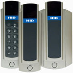 HID Biometric Contactless SmartTouch SB10 Read Only Desfire Graphic
