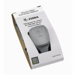 Zebra ZC100 ZC Series YMCKO Color Ribbon Graphic