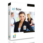Jolly Technologies ID Flow Standard Upgrade from V. 1.X, 2.X, 3.X, 4.X, 5.X Graphic