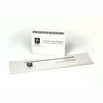 Zebra ZXP 1/ZXP 3 Single Card Cleaning Roller Kit Graphic
