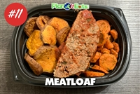 #11 Meat Loaf (Low carb)