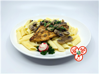 #03 Chicken Marsala