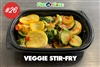 #26 Vegetable Stir Fry
