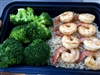 #32 Marinated Teriyaki Shrimp