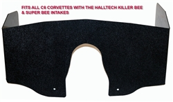 Halltech Beehive™ Heat Shield