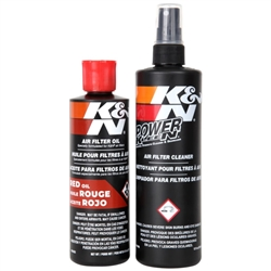 K&N Filter Care Service Kit
